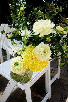 love the big yellow flower