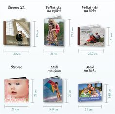 Fotokniha z Vašich fotiek, makka väzba, fotozošit, špirálová väzba| fotomagica.sk