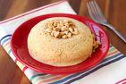 Peanut Butter Cake in a Mug