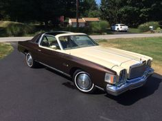 Displaying 6 total results for classic Chrysler Cordoba Vehicles for Sale. American Auto, American Muscle Cars, Ram Trucks, Mopar, Chrysler Cordoba, Jeep, Hudson Hornet, Ground Transportation, Autos