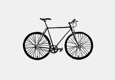 Image result for bike linocut