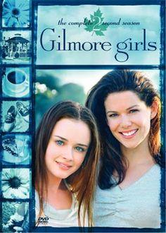 Gilmore Girls Season 2