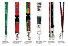 Lanyards are more like a media carrier for advertising and promotion. If you are interested in custom wholesale lanyards products, welcome to DHmedal.