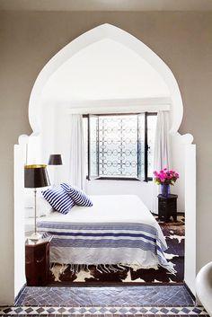 Tanger House