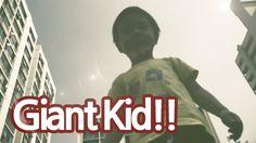 토이 리의 슈퍼키드! : 자이언트 키드!