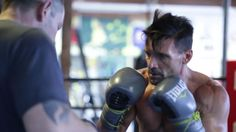I remember Frank from my early training days at #Golds #Hollywood - congrats Frank! How Kingdom's Frank Grillo Got His Body on video.details.com