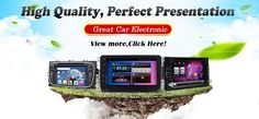 EinCar Official online store for Car Multimedia system, android car DVD player, in dash gps navigation, 2 din auto radio receiver, car audio, video, fm transmitter, and other EinCar auto parts. #toreadmore https://www.eincar.com
