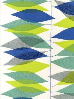 Sanderson   50s Wallpapers   Sanderson Miro (210234)   Select Wallpaper |  Designer Wallpapers