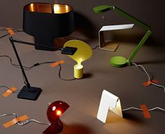 Very nice Artemide lamp