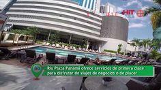 Hotel Riu Plaza Panamá - Descubriendo Destinos