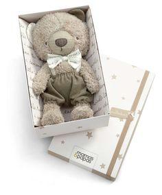 Millie & Boris - Soft Toy Boris | Baby Gifts | Mamas & Papas