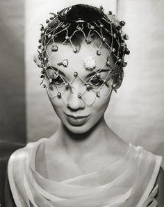 Lavin-Castillo hat, 1957.