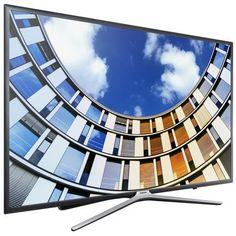 Samsung 32M5502 - Smart Tv Full HD de 80cm în diagonală - Parero.ro Lg Display, Display Screen, Smart Tv, Audio Tag, Tv Samsung, Usa People, Amazon New, Dvb T2