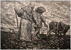 """""""La Siembra"""" 1948"""