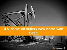 U.S. shale oil drillers can recover from the ongoing price war with OPEC countries.  #USA#oilindustry#opec#saudiarabia#production#stabilization#oil prices