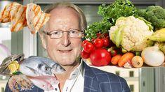 Norwegian Food, Norwegian Recipes, Dips, Food Cravings, Chutney, Food Styling, Pesto, Good Food, Food And Drink