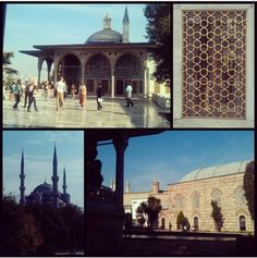 Travel - Istanbul (CONSTANTINOPLE ✌)