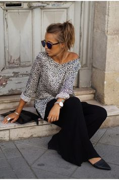 @noholita / Paris, France #CLUSE #watch #fashion #streetstyle #minimalistic