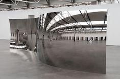 Anish Kapoor #sculpture #installations #art