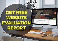 Get Your Free Website Evaluation Report at http://www.akshartechnologies.com/get-started/  #evaluation #website #webdesign #webdevelopment #socialmedia #branding #marketing #businesstips #latesttrends #instadesign