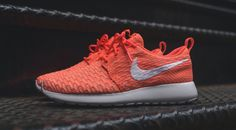 Another Nike Roshe Run Gets Splashed with Hot Lava