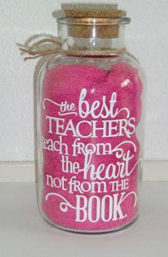 Lief cadeautje voor je mentor/ juf. Zelf vullen met iets dat je leuk vindt.