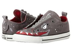 My boys would LOVE these Chuck Taylors