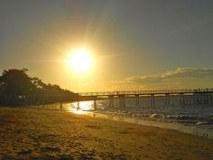 Urlaub an der Ostküste von Australien