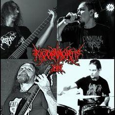 """RIGOR MORTIS BR: """"'The One Who...' é Death Metal extremo, bruto e sobre tudo, não é old school"""" #RigorMortisBR #Entrevista #RockGaúcho #TheOneWho #SangueFrioProduções Confira em: http://www.sanguefrioproducoes.com/n/471"""