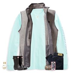 wish I had this outfit by secfashion13 on Polyvore featuring polyvore, fashion, style, Vineyard Vines, Patagonia, Diesel, Hunter, Vera Bradley, Kendra Scott and J.Crew