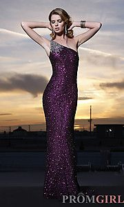 Shop Scala prom dresses and cocktail party dresses at PromGirl. Short prom dresses with sequins and semi-formal homecoming dresses by Scala. Purple Gowns, Purple Dress, Scala Dresses, Designer Evening Gowns, Sequin Party Dress, Prom Girl, Glamour, Gowns Of Elegance, Queen