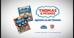 Thomas and Friends Tale of the Brave Sticker Book playing in UK Cinemas Voiced by Guy Harris For more voiceovers and movie trailer voice demos voiceoverguy.co.uk/ Get the FREE VoiceoverGuy App  itunes.apple.com/gb/app/voiceoverguy/id526007008?mt=8 Facebook Page facebook.com/voiceoverguyharris Twitter: @voiceoverman