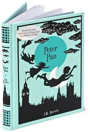 Peter Pan by J. M. Barrie (Classic)