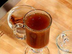 Hot Apple Cider with Rum Recipe