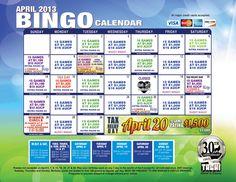 Tachi palace blackjack bingo