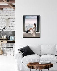 Aufnahmeort: Top of the Rocks, New York City 2018 New York City, Apple New, Window View, Art Prints For Sale, Rocks, Gallery Wall, Big, Furniture, Home Decor