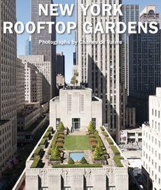 Fantastic Rooftop Gardens