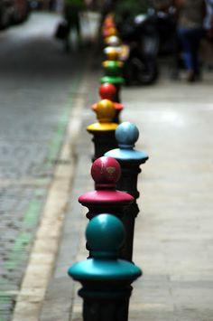 Ciutat Vella - Barcelona - Foto de Jose Antonio: Google+