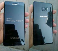 Samsung Galaxy Note 7R (Note FE) soll deutlich später erscheinen