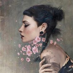 Instagram media by art_motive - 'Adore' by @tombagshaw _____
