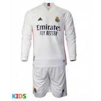 15 Maglia Real Madrid Bambino 2020-21 ideas | kids football kits ...