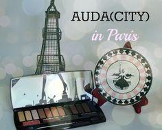 Lancome AUDA[CITY] in Paris Palette: Review, Pics & Swatches! Prime Beauty Blog