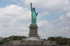 Statue of Liberty (New York City, United States) - Andrew Burton/Getty Images