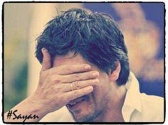 So cute SRK