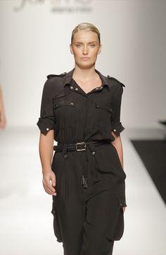 Elena Mirò  #plus #size #fashion #chic