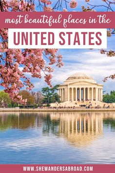 Here's the ultimate USA bucket list with the absolute best places to visit in the United States. Stunning cities, world-class museums, beautiful national parks and many more! USA Vacation Tips | USA Travel Tips | Best places to visit in the USA | US Travel Destinations | Most beautiful places in the USA | Best things to do in the USA | US weekend getaways | US Vacation ideas | USA travel guide | USA travel bucket list | What not to miss in the USA | Top Destinations in the USA Usa Travel Guide, Travel Usa, Travel Tips, Orlando Parks, Us Travel Destinations, Ultimate Travel, Beach Fun, Weekend Getaways, Vacation Ideas