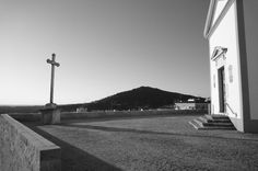 Portalegre: walking in the city - The city is located in an area between a relatively flat landscape, with hills to the south and west, and the Sao Mamede mountain range which surrounds it to the north, east and south-east. #Marvao #Alentejo #Portugal   Mario Tavares