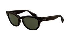 $19.88! #Ray #Ban #Sunglasses Ray Ban RB4169 Sunglasses Havana Frame Crystal Green Lens