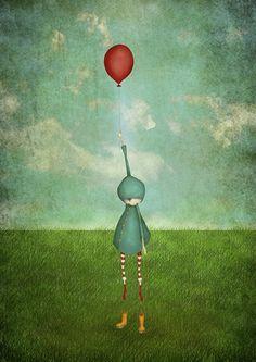 Illustrations by Maja Lindberg