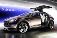 Tesla Model X   Got a successful online global business?  Need a better electronic payment strategy?  Contact lburrell@aramorpayments.com for competitive mid-high risk global credit card and debit card processing solutions.